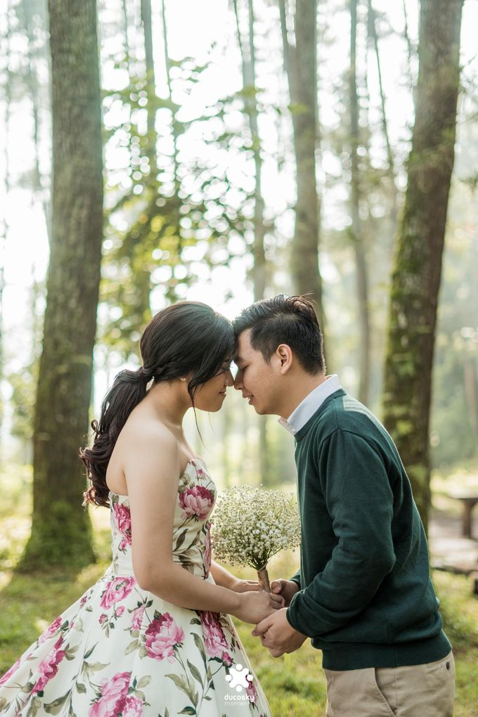 Kevin Amanda Pre-Wedding | A Beautiful Day by Ducosky - 025