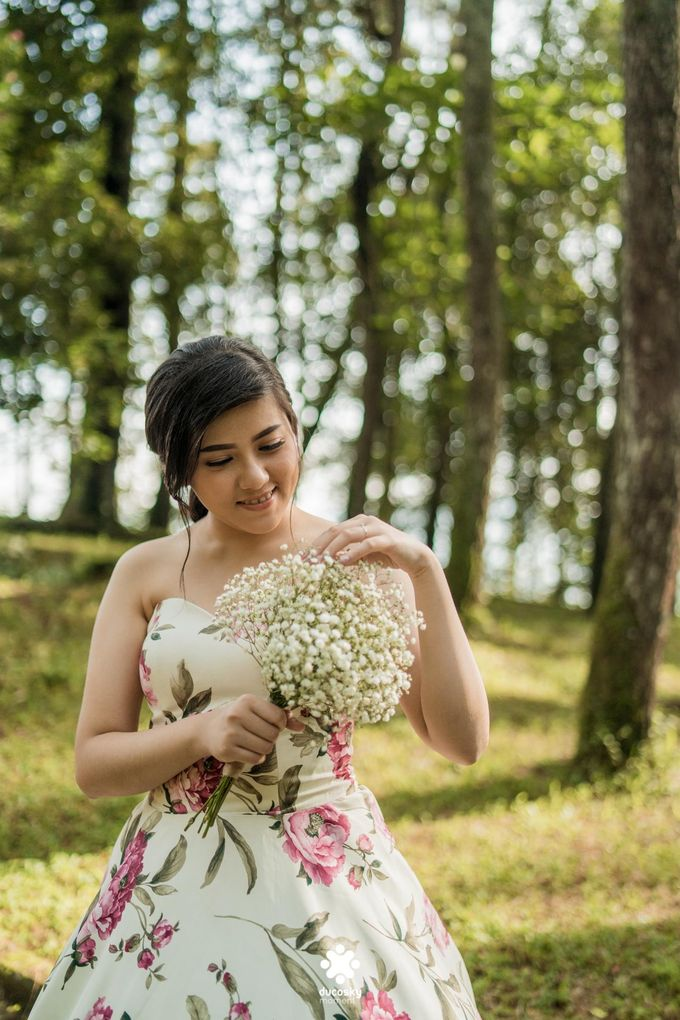 Kevin Amanda Pre-Wedding | A Beautiful Day by Ducosky - 027
