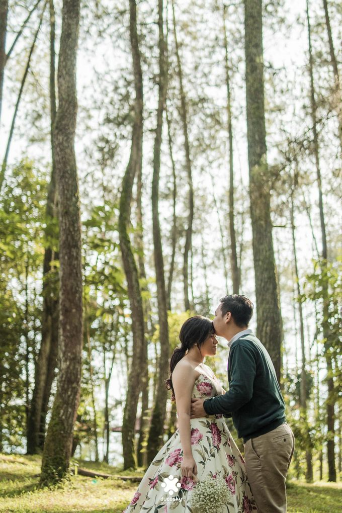 Kevin Amanda Pre-Wedding | A Beautiful Day by Ducosky - 028