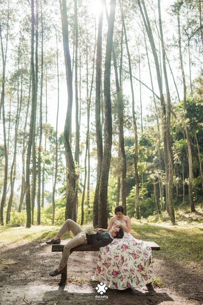 Kevin Amanda Pre-Wedding | A Beautiful Day by Ducosky - 031
