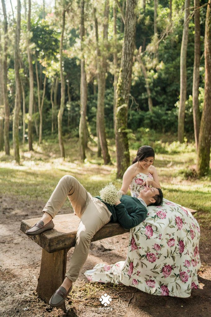 Kevin Amanda Pre-Wedding | A Beautiful Day by Ducosky - 032