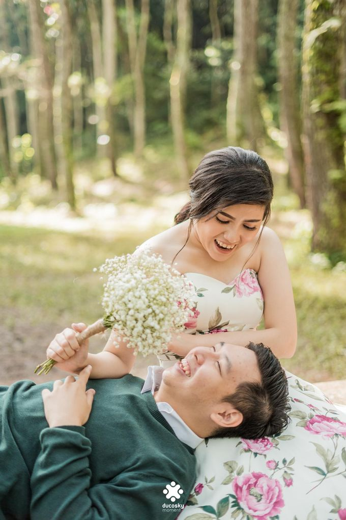Kevin Amanda Pre-Wedding | A Beautiful Day by Ducosky - 034