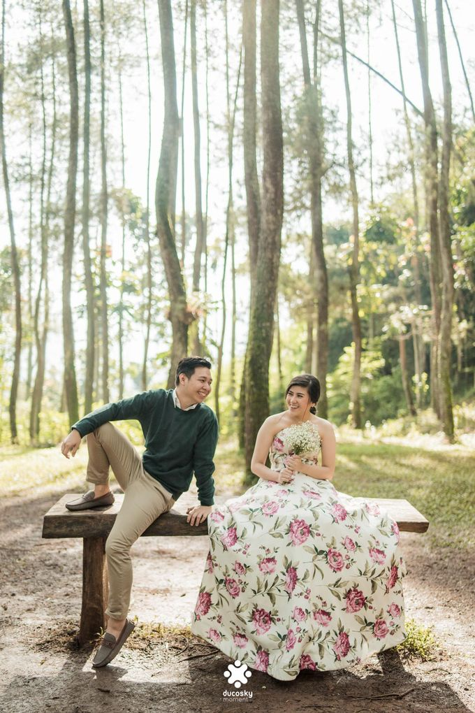 Kevin Amanda Pre-Wedding | A Beautiful Day by Ducosky - 035