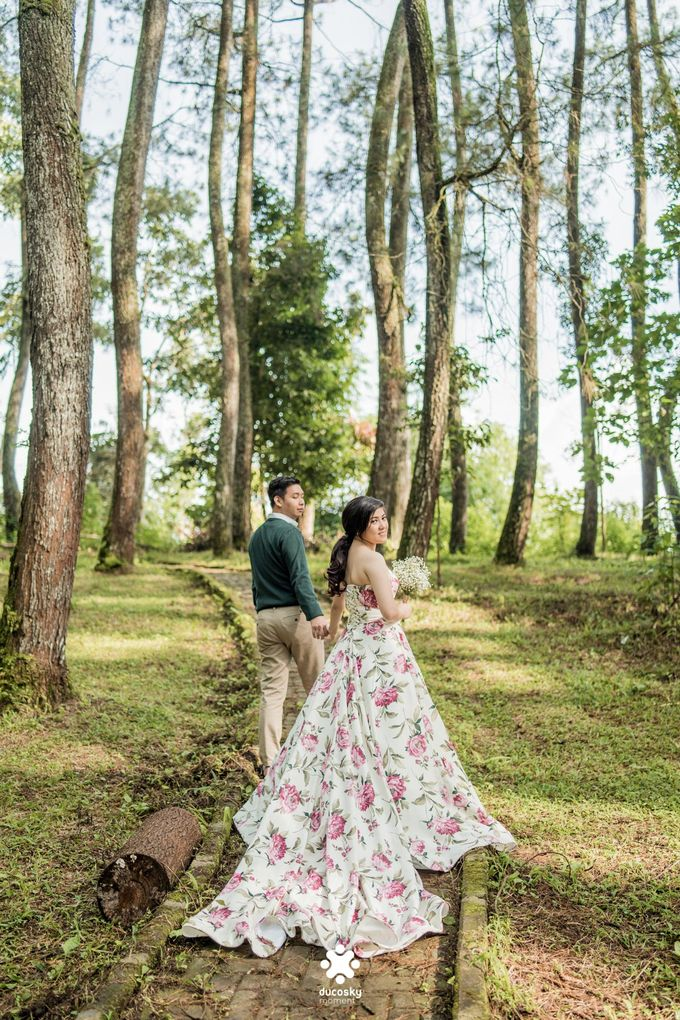 Kevin Amanda Pre-Wedding | A Beautiful Day by Ducosky - 036