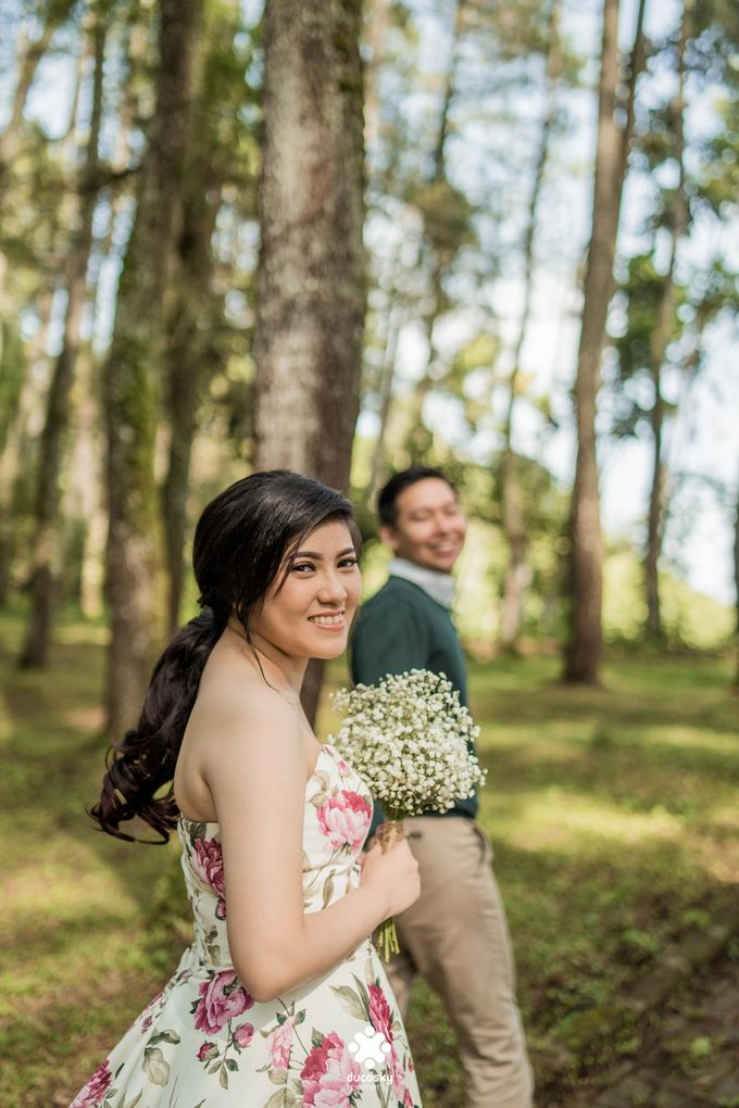Kevin Amanda Pre-Wedding | A Beautiful Day by Ducosky - 037