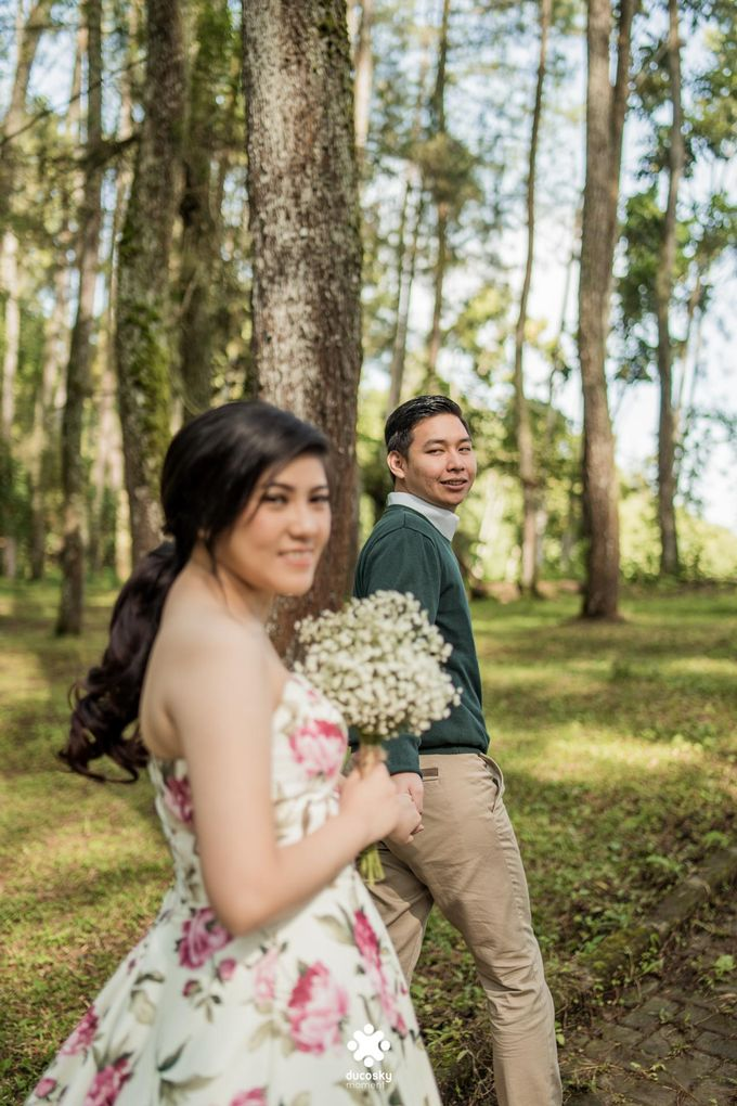 Kevin Amanda Pre-Wedding | A Beautiful Day by Ducosky - 038