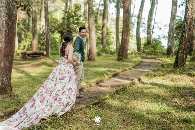 Kevin Amanda Pre-Wedding | A Beautiful Day by Ducosky - 039