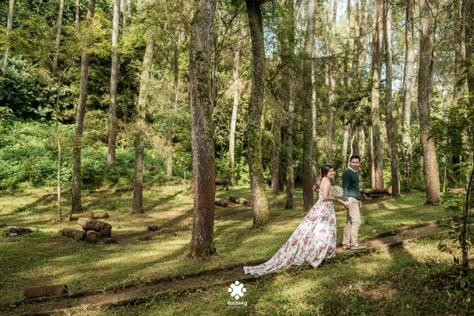 Kevin Amanda Pre-Wedding | A Beautiful Day by Ducosky - 040