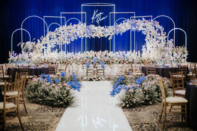 Kevin & Ghea Wedding by The breath - 011