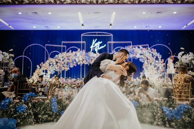 Kevin & Ghea Wedding by The breath - 014