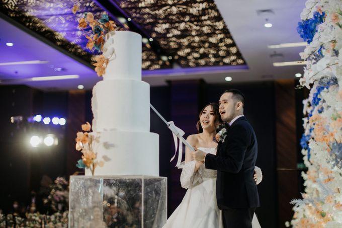 Kevin & Ghea Wedding by The breath - 015