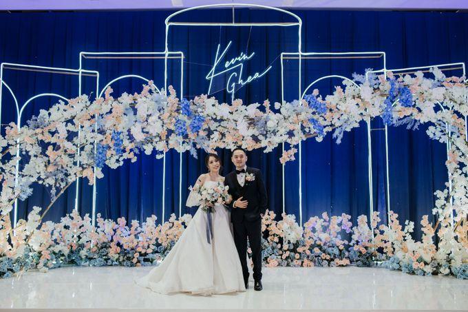 Kevin & Ghea Wedding by The breath - 016