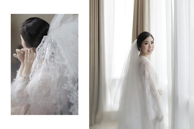 Kevin & Mercy Wedding by ANTHEIA PHOTOGRAPHY - 004