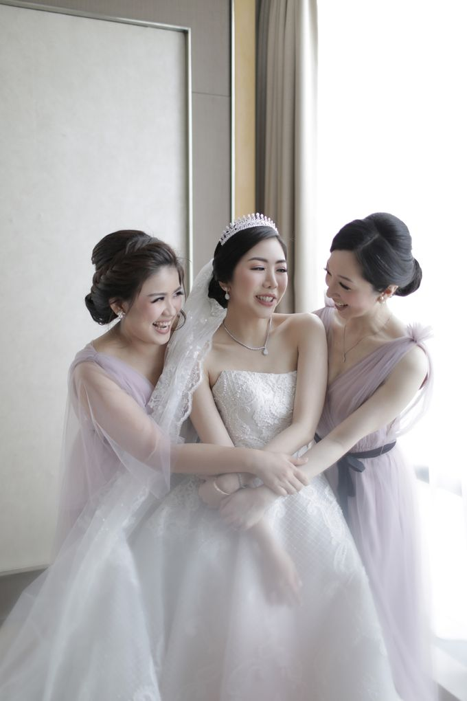 Kevin & Mercy Wedding by ANTHEIA PHOTOGRAPHY - 010