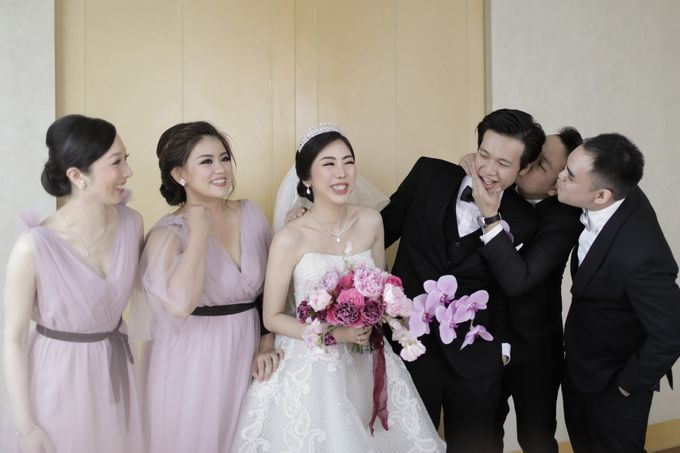 Kevin & Mercy Wedding by ANTHEIA PHOTOGRAPHY - 018
