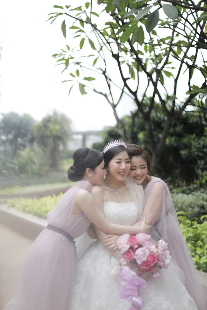 Kevin & Mercy Wedding by ANTHEIA PHOTOGRAPHY - 022