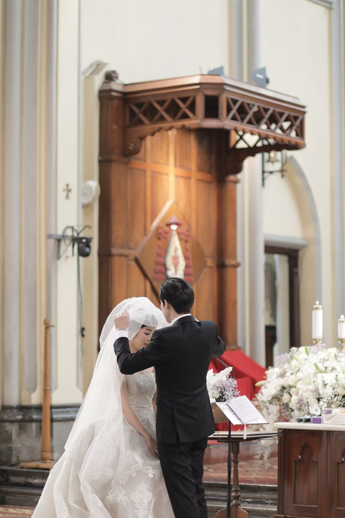 Kevin & Mercy Wedding by ANTHEIA PHOTOGRAPHY - 028