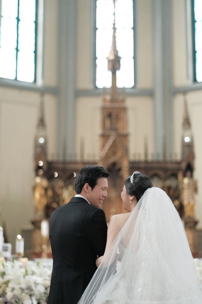 Kevin & Mercy Wedding by ANTHEIA PHOTOGRAPHY - 030