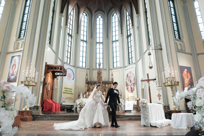Kevin & Mercy Wedding by ANTHEIA PHOTOGRAPHY - 031