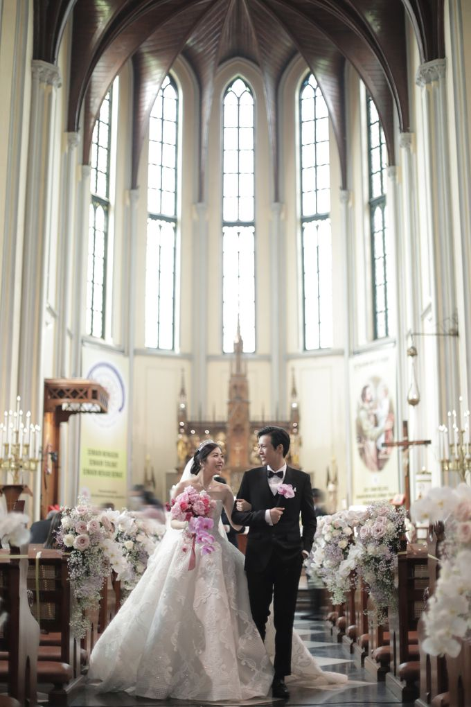 Kevin & Mercy Wedding by ANTHEIA PHOTOGRAPHY - 041