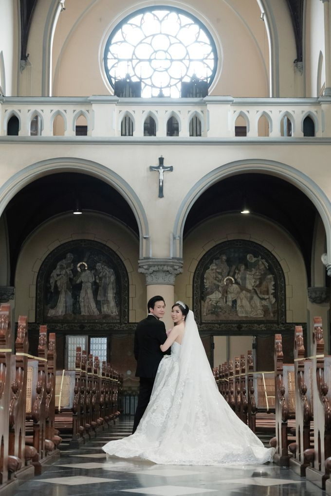 Kevin & Mercy Wedding by ANTHEIA PHOTOGRAPHY - 044