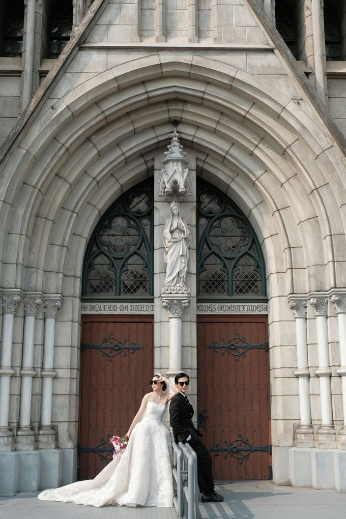 Kevin & Mercy Wedding by ANTHEIA PHOTOGRAPHY - 045