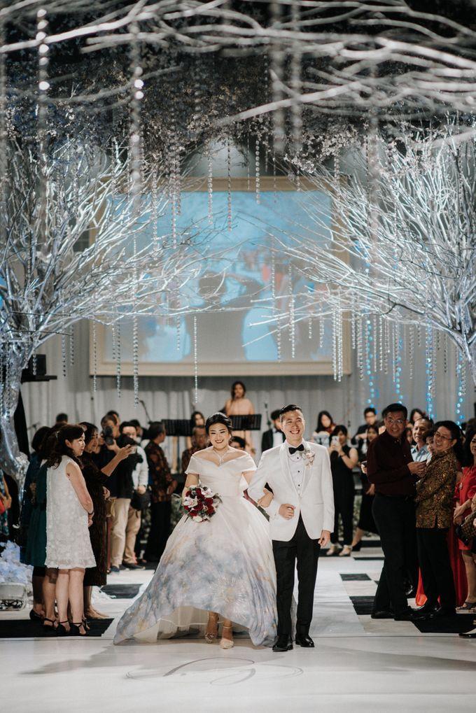 Wedding of Kevin & Yuliana by Femine Wiratno - 002