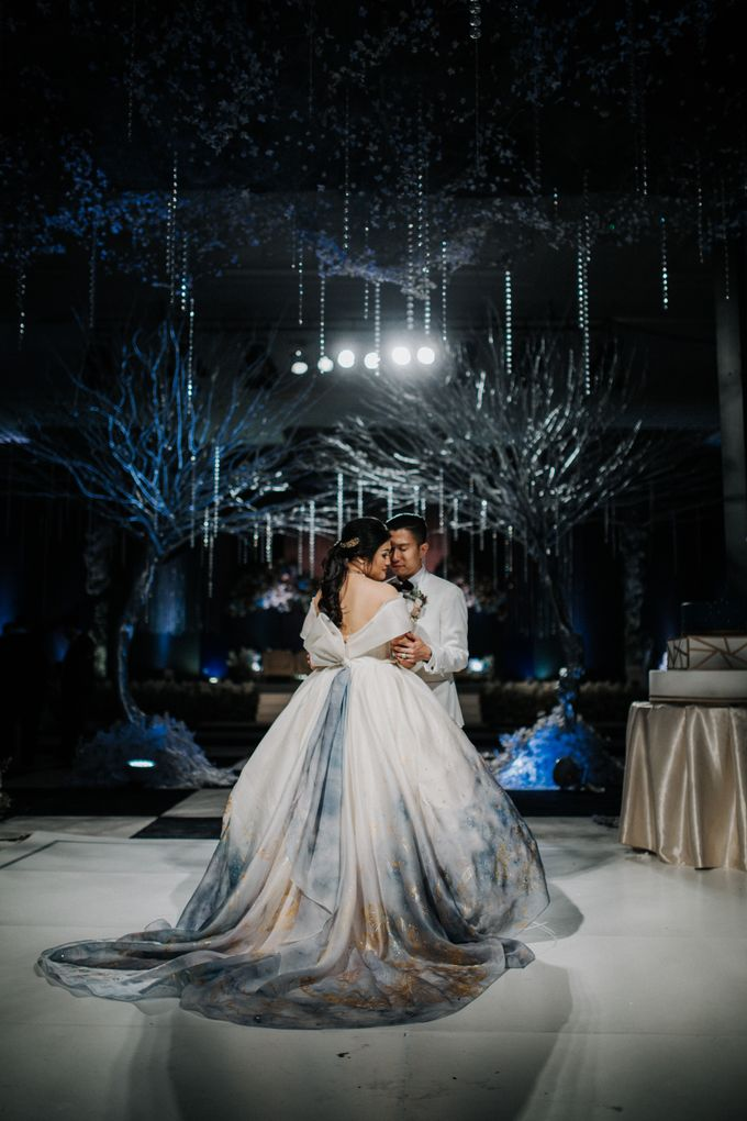 Wedding of Kevin & Yuliana by Femine Wiratno - 001