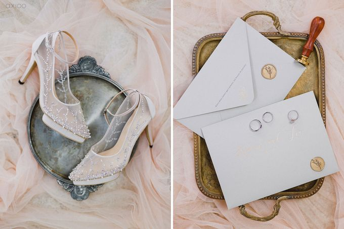 Fearless - The Wedding of Kevin and Lia by Donny by Axioo - 003