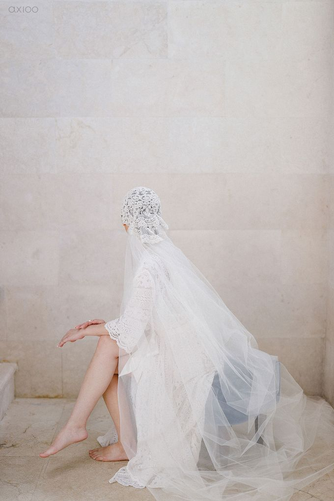 Fearless - The Wedding of Kevin and Lia by Donny by Axioo - 005