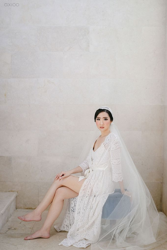 Fearless - The Wedding of Kevin and Lia by Donny by Axioo - 007
