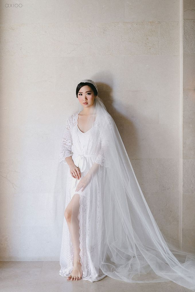 Fearless - The Wedding of Kevin and Lia by Donny by Axioo - 011