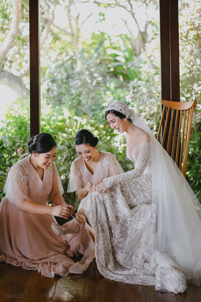 Fearless - The Wedding of Kevin and Lia by Donny by Axioo - 012