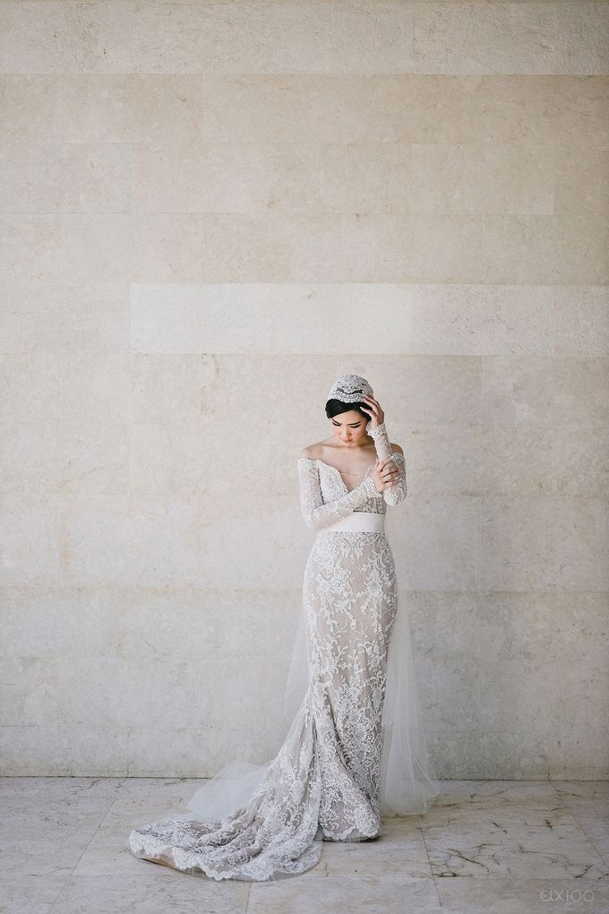Fearless - The Wedding of Kevin and Lia by Donny by Axioo - 015