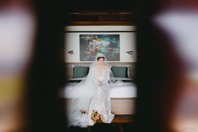 Fearless - The Wedding of Kevin and Lia by Donny by Axioo - 016