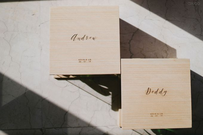 Fearless - The Wedding of Kevin and Lia by Donny by Axioo - 019