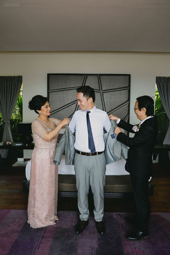 Fearless - The Wedding of Kevin and Lia by Donny by Axioo - 023