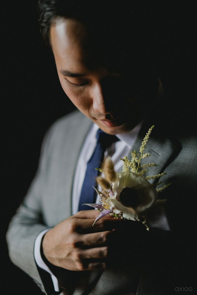 Fearless - The Wedding of Kevin and Lia by Donny by Axioo - 024