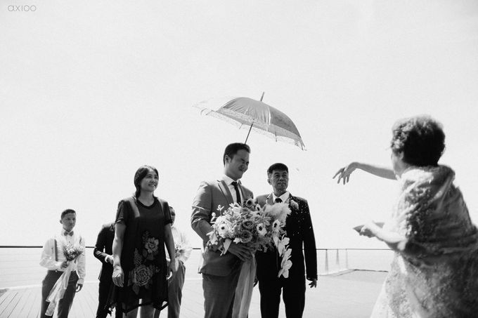 Fearless - The Wedding of Kevin and Lia by Donny by Axioo - 026