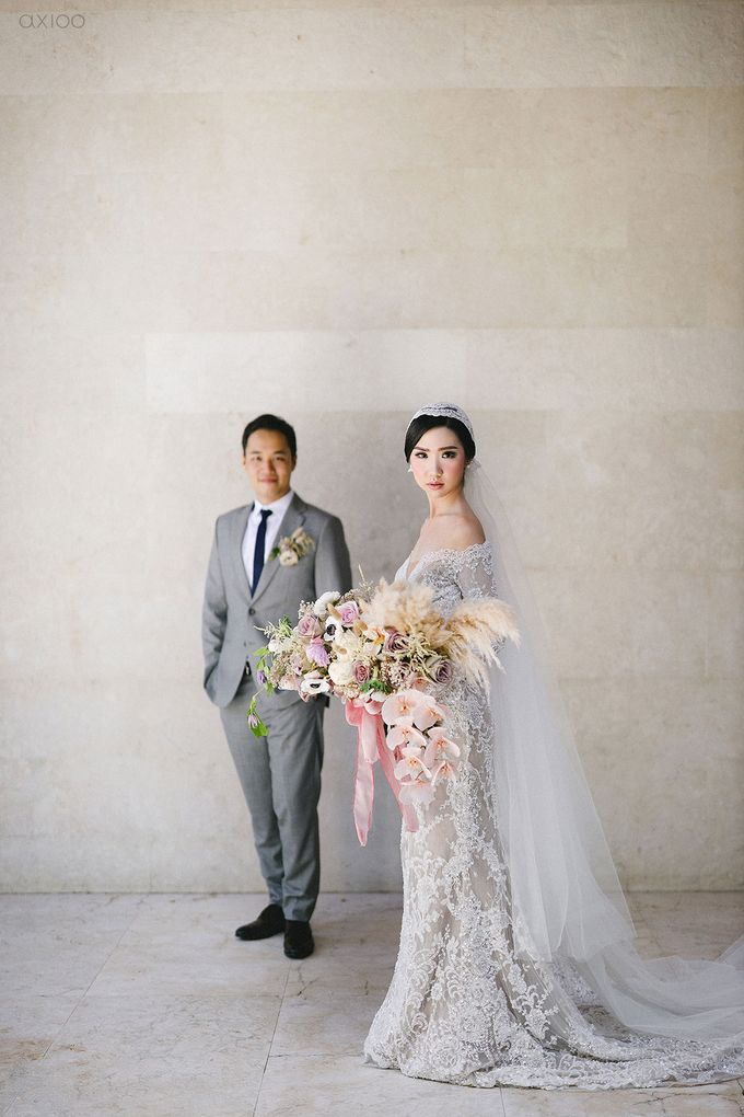 Fearless - The Wedding of Kevin and Lia by Donny by Axioo - 028