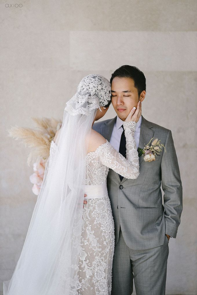 Fearless - The Wedding of Kevin and Lia by Donny by Axioo - 029