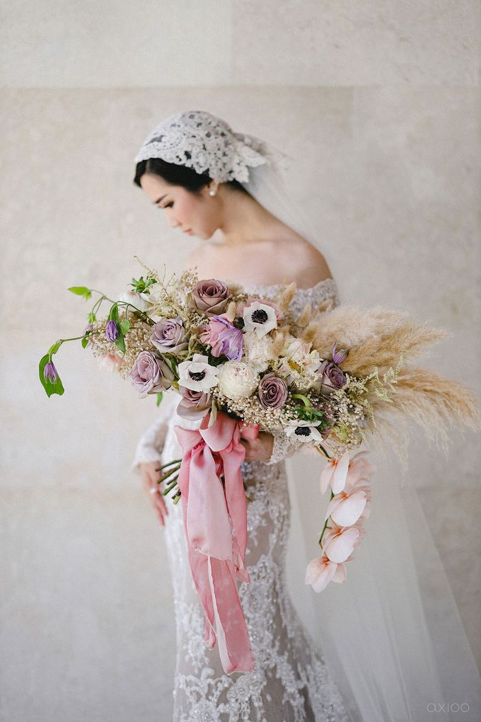 Fearless - The Wedding of Kevin and Lia by Donny by Axioo - 031