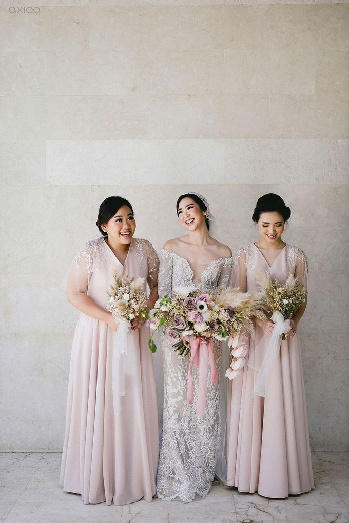 Fearless - The Wedding of Kevin and Lia by Donny by Axioo - 034