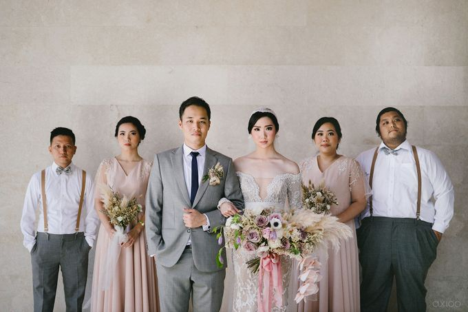 Fearless - The Wedding of Kevin and Lia by Donny by Axioo - 035