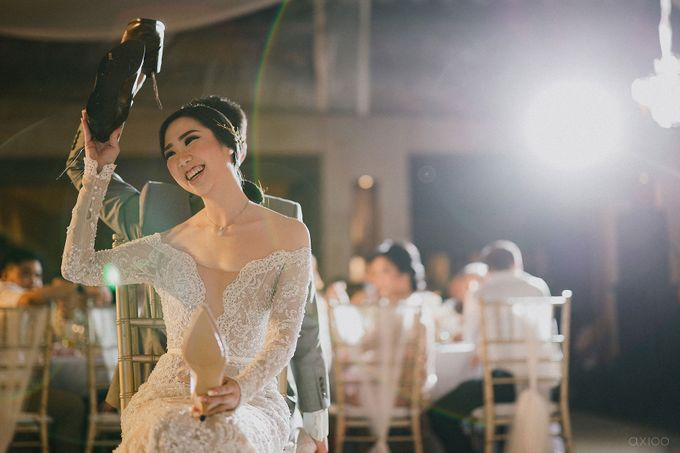 Fearless - The Wedding of Kevin and Lia by Donny by Axioo - 047