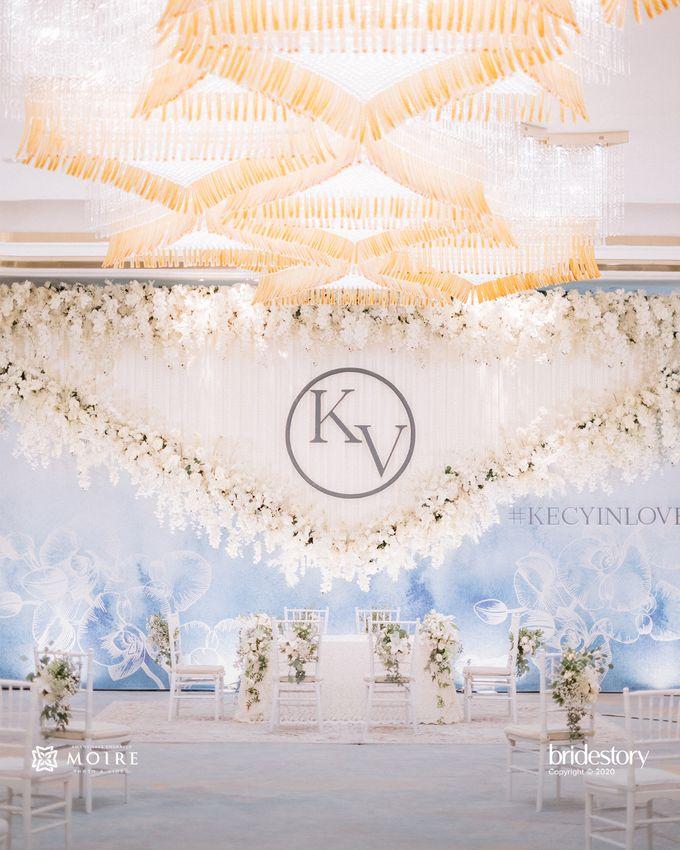 Wedding Venues Hotel InterContinental Jakarta Pondok Indah by InterContinental Jakarta Pondok Indah - 012