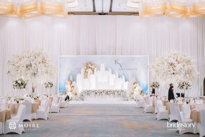 Wedding Venues Hotel InterContinental Jakarta Pondok Indah by InterContinental Jakarta Pondok Indah - 013