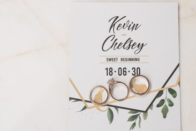 Actual Day - Kevin & Chelsey by A Merry Moment - 003