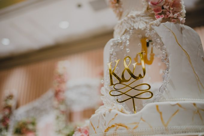 The Wedding of Kevin & Jessica by NERAVOTO - 045