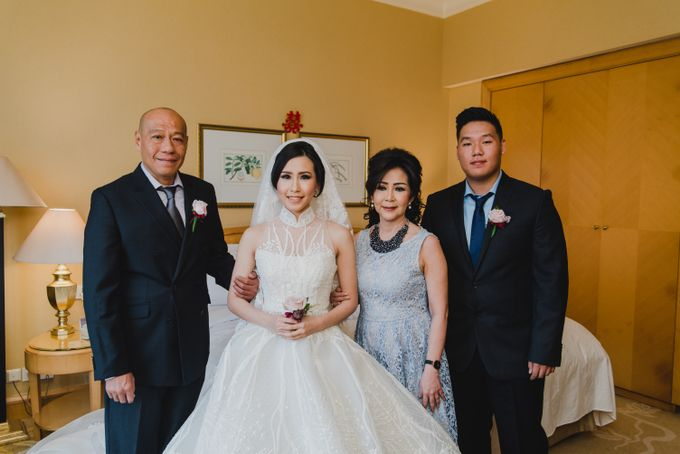 The Wedding of Kevin & Jessica by NERAVOTO - 032